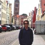 Erasmus Wismar: Pedro Castellano