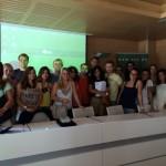 ¡Vive la Experiencia Erasmus!