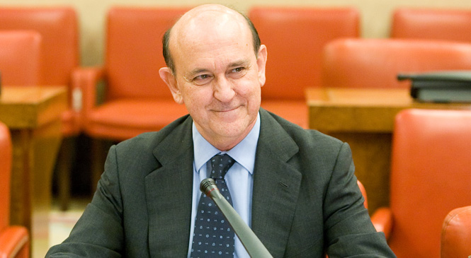 Andrés Ollero, Magistrado del Tribunal Supremo