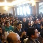 Conferencia UCV
