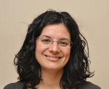 Dª JOANA CALERO PLAZA Vicedecana de Educación Social