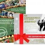 Cartel jornadas expertos en la vida: Historia