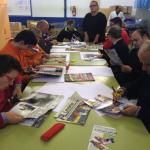 Educación Social y Arteterapia en centros ocupacionales