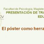 Trabajos Fin de Grado de Educación Social 2013-14 – EXPOSICIONES