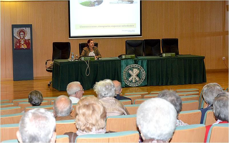 Conferencia Vicedecana de Educacón Social