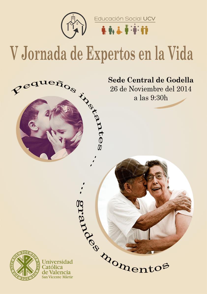 Cartel realizado por Judith Monzó, Andrea Moya y Lucia Ramírez