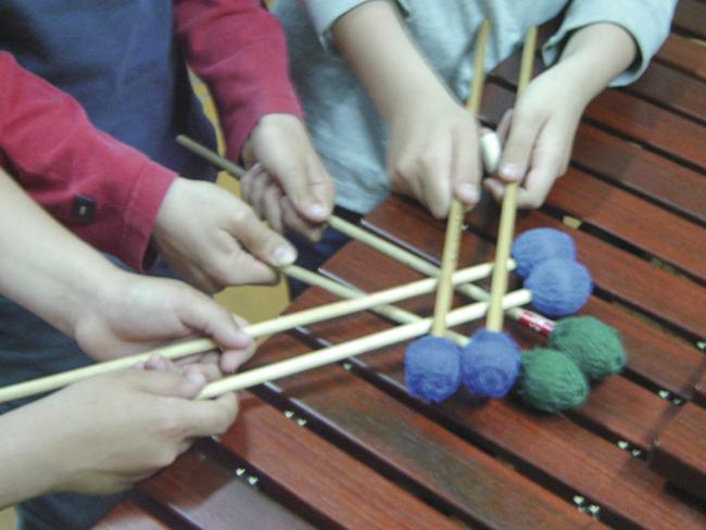 Musicoterapia en Educación Social