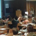 Seminarios de Metodología de la Investigación en el Hospital Lluis Alcanyis