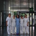 Estudiantes Erasmus de Malta y Polonia realizan sus prácticas de Enfermería en la UCV