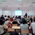 Comienzo de la 4ª edición del Diploma Universitario del Profesor Asistencial del Practicum