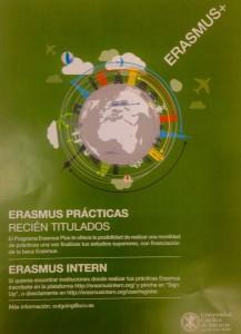 Erasmus+ en la Universidad Católica de Valencia