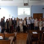 Colaboración interinstitucional con la Escuela San José Cluny en Madeira, Portugal
