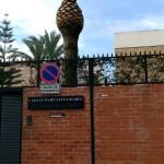 Curso de atención domiciliaria de ancianos y enfermos para madres residentes en Casa Cuna Santa Isabel
