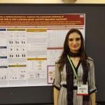 María Benlloch participa en el American Association for Cancer Research