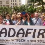La Facultad de Enfermería colabora con la Asociación de Fibromialgia y Síndrome de Fatiga Crónica de Alzira (ADAFIR).