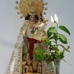 Festividad de la Virgen de los Inocentes, Mártires y Desamparados