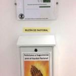 Nuevo despacho de Pastoral Universitario