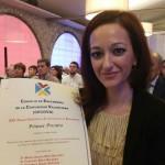 """La Facultad de Enfermería de la UCV """"Arrasa"""" en los premios CECOVA 2016"""