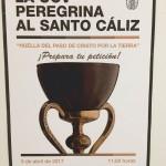 La Facultad de enfermería se prepara para la Peregrinación del Santo Cáliz