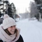 Experiencia Erasmus de Rebeca Menoyo en Jyväskylä (Finlandia)