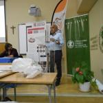 Colaboración de la Universidad Católica de Valencia en las I Jornadas Nacionales de Deporte y Salud Mental (Alzira).