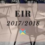 EIR 2018