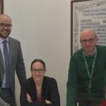 Proyecto de Innovación Docente Europeo