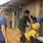 """Prácticas de Enfermería en Perú """"Una Experiencia de Vida"""""""