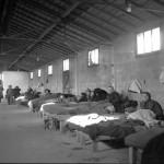 UN POC D'HISTÒRIA DE LA INFERMERIA: ELS HEROIS DESCONEGUTS EN ACABAR LA GUERRA CIVIL ESPANYOLA (Anatomía Humana)