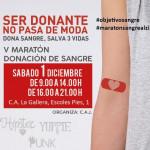 V Maratón de donación de sangre en ALZIRA