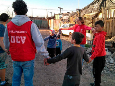 Semana Voluntariado