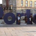 Experiencias Erasmus en PORTUGAL – 4 alumnas de la Facultad de Enfermería