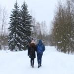 Experiencias Erasmus en FINLANDIA – 4 alumnas de la Facultad de Enfermería