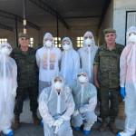 Cultura de defensa: curso de difusión