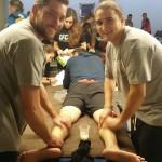 Alumnos Maratón 16