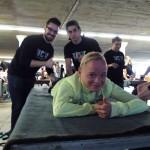 Alumnos Maratón 6