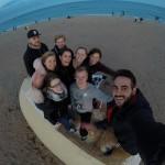 Alumnos de la UCV participan en ENPHE 16 en Barcelona
