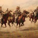 """«LAS GUERRAS DE ÁFRICA: DE LA DE 1893-94 A LA DE 1909""""  Por el Ilmo. Sr. D. Enrique de Miguel Fernández-Carranza,"""