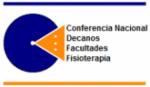 logo conferencia nacional de decanos