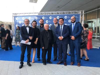 Premio COPE Valencia 2019