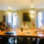 El Consejo del Instituto Calasanz se reúne en Gandía