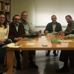 Encuentro del Consejo del Instituto Calasanz