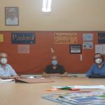 El Instituto Calasanz retoma sus actividades