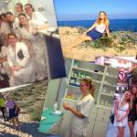 Experiencia de Magda Ciszynska, Incoming UCV student 2015/16