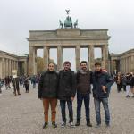 Experiencia OUT – Alejandro, Dortmund