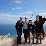INCOMING EXPERIENCE – Jasper Brondeel