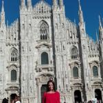 Experiencia OUT – Rocío, Milán
