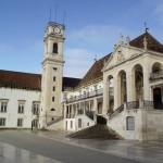 Convenio con la Universidade de Coimbra