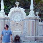 Experiencia OUT – Javier en Lisboa