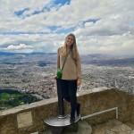 Experiencia OUT – Elisa en Medellín, Colombia